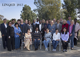 2013 Workshop Group Photo